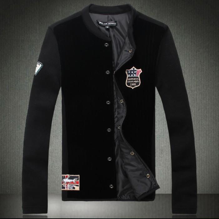 Collarless Jacket Pattern Collarless Jacket 2014