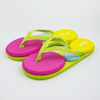 2014 new  free shipping casual women summer beach sandal flip flop