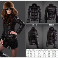 2014 woman jacket winter New Winter down coats jackets  women's coat and jacket fashion casual  outerwear