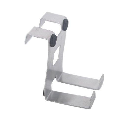 H-type Thicken Stainless Steel Door Hook/Hanger Towel Rail(China (Mainland))