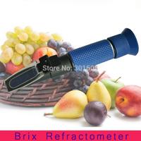 Fruit sugar Brix Refractometer brix 58~90% P-RHB-90ATC