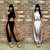 2014 new  fashion women clothing  party 2 colors  bodycon  dresses sexy evening bandage dress  KM027