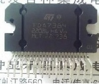 Free shipping  original TDA7384A TDA7384 car  IC