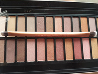 NEW Arrival MAKEUP Eyeshadow Palette 24 color Eye shadow Palettes top quality 50pcs/lot