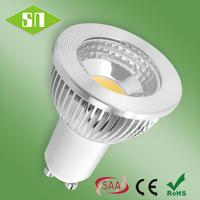 led spot gu10  5w 450lm