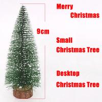 Christmas Decoration Supplies Christmas Tree use on desktop(1pcs/lot)