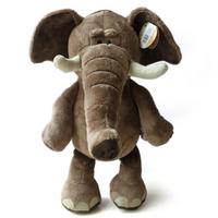The lovely new jungle series nici Elephants doll Elephants plush toy 40cm