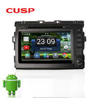 wholesale Android CAR PC SYSTEM FOR TOYOTA PREVIA /Toyota Estima WITH GPS ,SUPPORT 3G,WIFI ,OBDII MirriorLink .