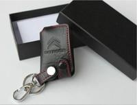 Citroen Sega hatchback car three key package car key with a key set of advanced remote control car package