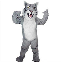 2015 new Wildcat Cub tiger mascot cartoon clothing activities promotions animation Studios