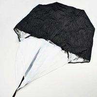 "56"" Speed Resistance Training Parachute Running Chute Soccer Football Training H9064"