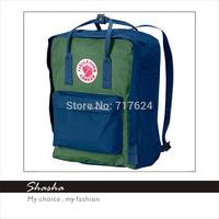 Fashion KANKEN children backpacks women famous brands shoulder bag men's travel bags girls kids school bags boys bolsas 14color