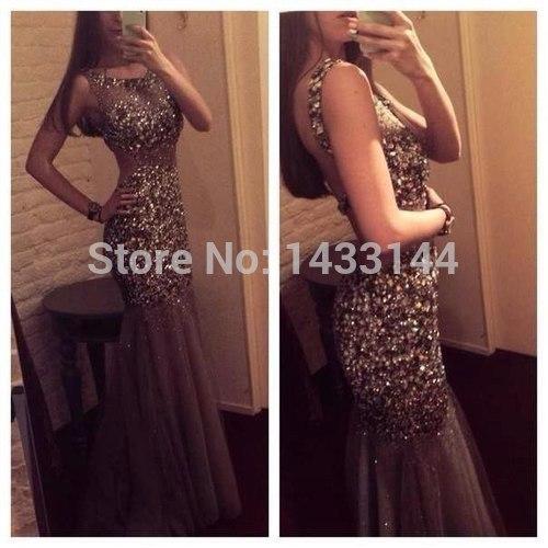 Maxi dress tumblr 9 inch