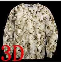 [Magic] woman hoodie set Fashion Spring Autumn Sweatshirt women,new Tide Card 3D women's Hoodies Retail Wholesale hoodies W00443