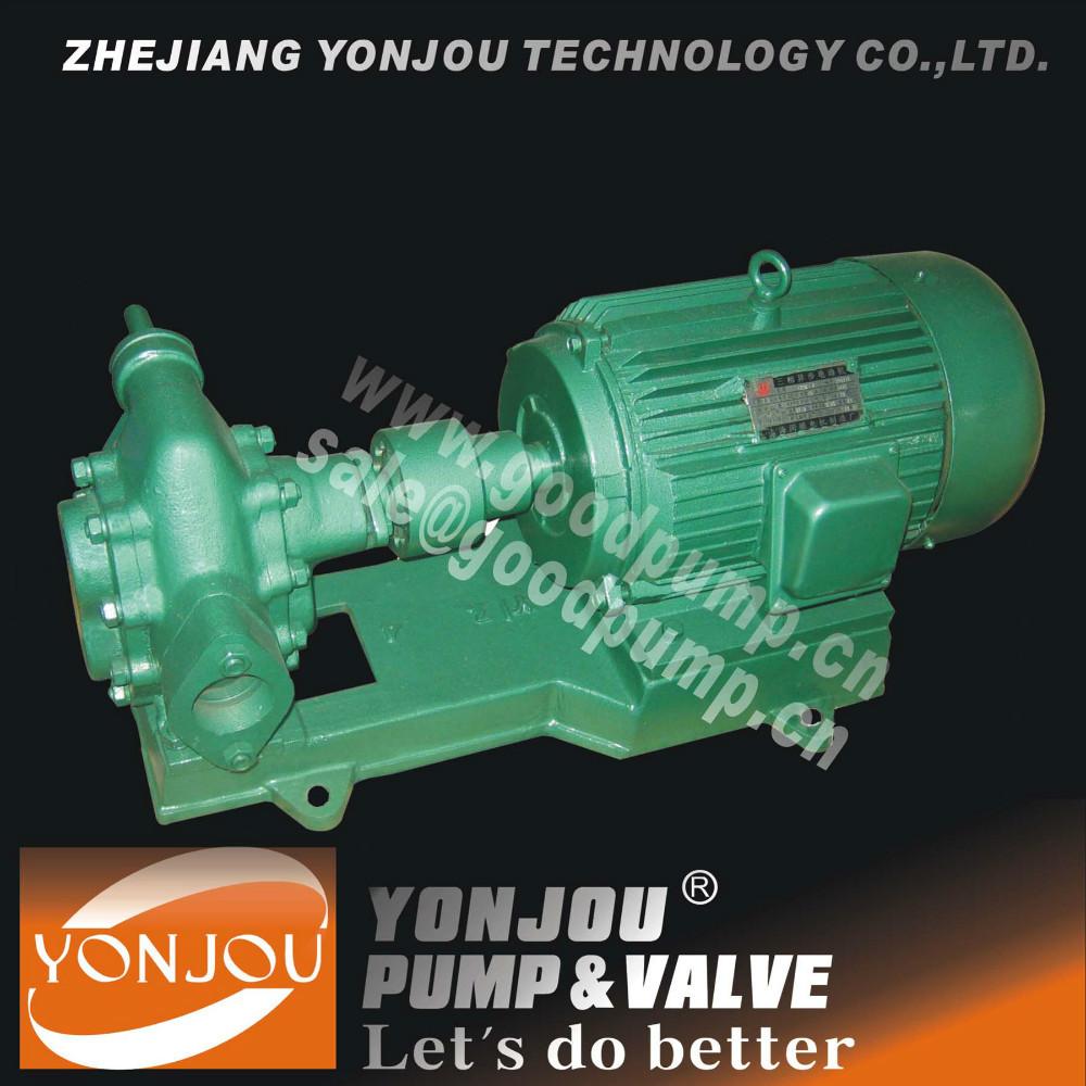 KCB83..3 83.3L/m 0.33Mpa 2.2kw hydraulic gear pump,mini gear pump,gear pump price(China (Mainland))