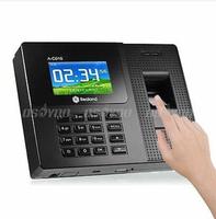 "2.8"" A-C010 Employee Biometric Fingerprint Time Clock Attendance Support Password ID Card Recorder Free Shipping & Drop Shipping"