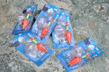 Free shipping Float fishing suits Sea float Lead sinkers Floats fishing gear