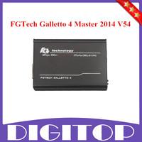 2014 Latest Version V54 FGTech Galletto 4 Master BDM-Tricore-OBD Function ECU Programmer With Multi Language