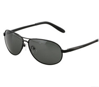 DLS9049 aviator aluminum legs sunglasses male polarized sunglasses drivers sunglasses