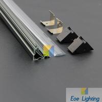 LED  Profile aluminum AC-3217  channels LED  aluminum profil for strip light