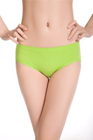 Ms. seamless underwear and Body underwear briefs low-waist Titun women's underwear seamless 6001