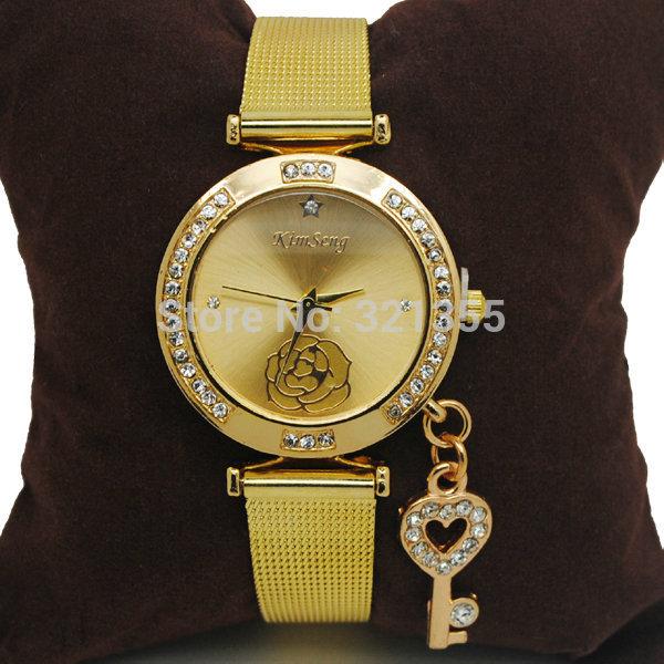 6 Relogios Femininos Relojes CS04 CS-04R daybreak hardlex uhren 2015 damske hodinky orologi di moda relojes relogios db2161