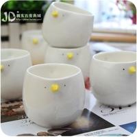 Chick cup mini cup small mug istikan for za kka cqua ceramic cup