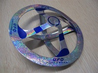 UFO close-up floating magic toy / street levitation magic trick / easy magic products / wholesale gift for children