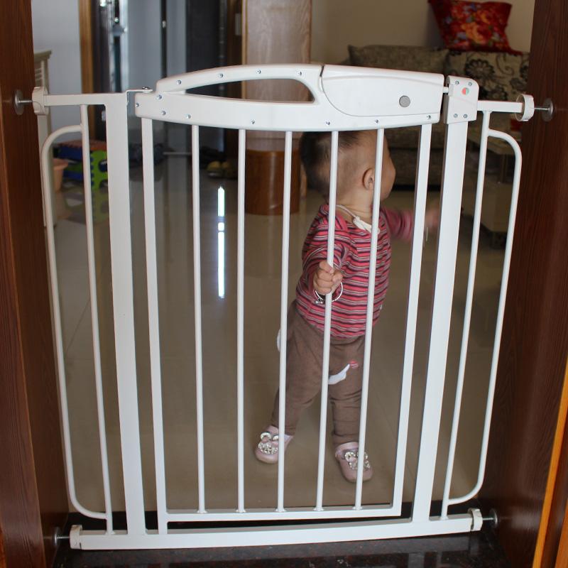 portão de segurança do bebê soco guardrail proteção do bebê criança portão cercas guardrail varanda pet(China (Mainland))