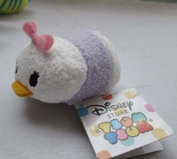 """NEW  Tsum Tsum - Donald Duck - Medium 3.5"""" Plush Stuffed"""