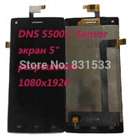 "Original DNS S5003  5""  1080x1920 SmartPhone LCD IPS Display +Touch screen Digitizer Glass Sensor"