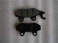 CFMOTO z6  front left brake combination friction plate 9060 - 080910