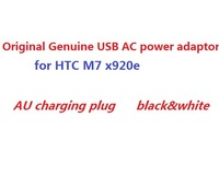 100pcs/lot,Genuine 1A Micro USB AU Plug Travel Charger for HTC M7 One X/ One V/ T328w/ Desire HD/ EVO 3D/ Sensation XE/ Samsung