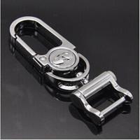 Free shipping Infiniti keychain sets G25 FX35 EX25 QX56 QX50 JX35M25 car keychain key ring key chain