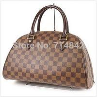 2014 Fashion Womens PU bag   Handbags Top None Leather Bucket Bag Women Bags Handbag, Large Capacity  Ms Must-have Handbag