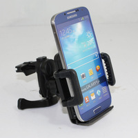 Free Shipping Universal Air Vent Car holder Stand Mount for GPS iPhone 4 4S iPhone 5 iPhone 6 SAMSUNG Galaxy S3 S4 Note 4 note 3