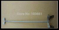 Original H000009840 H000009860 a pair of Left  Right   Hinges For TOSHIBA Satellite U500 U505 M900 M907 M910 M915  M916 laptop