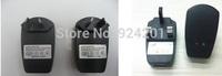 100pcs/lot,High qualityAU/US/UK/EU Plug 5V 500ma with IC protection Charger AC Plug Power Adapter For mobile phone Free Shipping