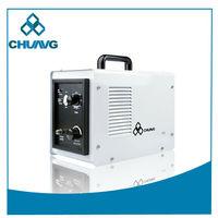 Mini maquina de ozono esterilizador portatil de alta calidad para el hogar / coche / KTV / aula