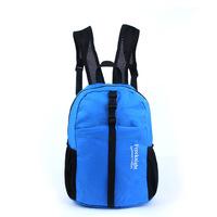 brand outdoor sports lovers bag shoulder bag folding lightweight waterproof nylon bag