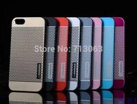 Luxury Motomo Brushed Hard Case For iPhone 6  4.7inch Slim Aluminum Brushed Plastic Phone Back Cover  Free Shipping