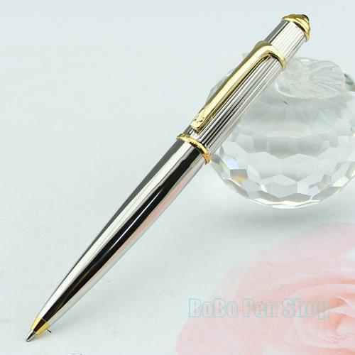 Free Shipping Price Spike Metal Silver Ballpoint Pen Gift Set / Wholesale Free shipping(China (Mainland))