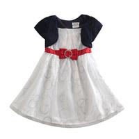 Girls Evening Dress Princess Nova Brand Girls Evening Dress Prom Dresses Party Baby Wedding Dress H4949