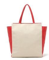 Hot sale !Big promotion bolsas femininas 2014 large women handbag shoulder casual women bag shopping bags red