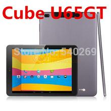 "Cube Talk 9X U65GT MT8392 Octa ядро 1.66 ГГц андроид 4.4 2 ГБ 32 ГБ WCDMA 3 г телефонный звонок планшет пк 9.7 "" IPS камеры Bluetooth GPS(China (Mainland))"