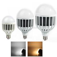 220v E27 12W/24W/45W White/Warm White 900-4000lm Super Brightness LED Bulb Light