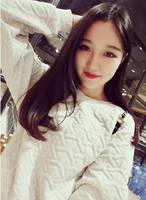 Free Shipping Fashion Sweatshirt Woman High Quality Casual Sport Suit Women Chief College Style Women Hoody