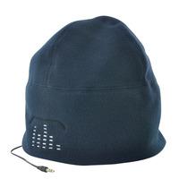 Headset Ipod MP3 SKI & SNOWBOARD Beanie Hat with Headphones Running Wool Winter