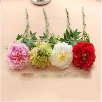 150Pcs /Lot  Wholesale  13*39CM Diameter Fabric Penny Flower Handmade Diy Wedding Home  Decoration Party Decor Artificial Flower