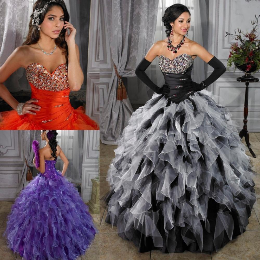 Black And White Masquerade Ball Dresses Black And White Masquerade